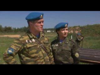 Второе дыхание: На рубеже атаки (русские боевики и фильмы)
